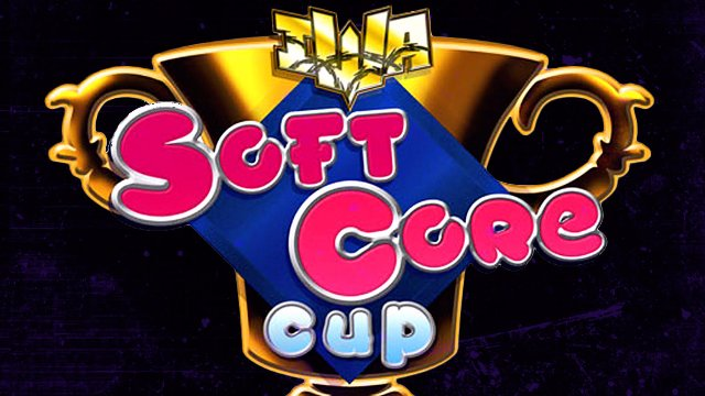 IWA Deep-South - Softcore Cup 2015