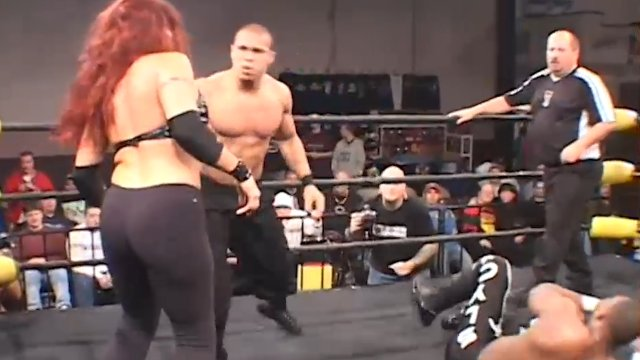 Low Ki vs Slyck Wagner Brown