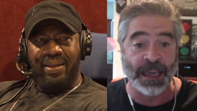 Stand Up For Greatness w/ Stevie Ray - Episode 12 (The Vince Russo Showdown)