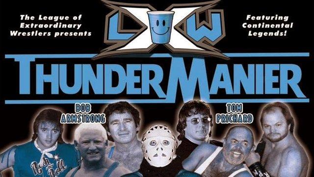 LXW - Thundermanier