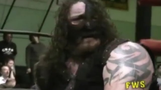 Pro Wrestling Syndicate - Monday Night Mayhem Episode 9 (Abyss vs Balls Mahoney)