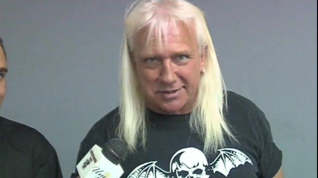 Trans-South Wrestling - 6.2.12 (Ricky Morton vs Manny Fernandez)