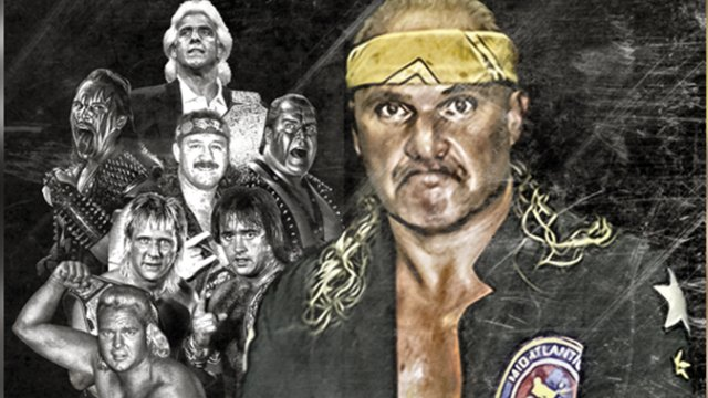 The Ropes Documentary - Extended Version (George South, Ric Flair, Rock n' Roll Express)
