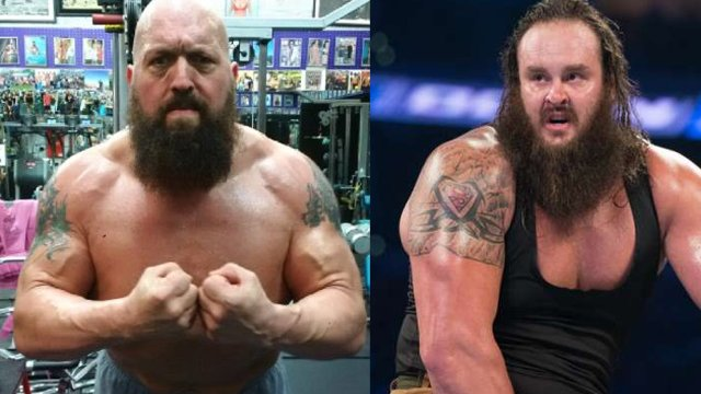 Heated Conversations 9.2.17 (Braun Strowman, Big Show Retirement, John Cena vs Roman Reigns)
