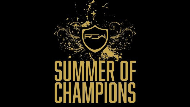 Reality of Wrestling - Summer of Champions 2014 (Jinder Mahal, Brother Devon, DDP)