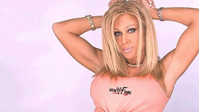 Terri Runnels (aka Marlena) Shoot Interview - Hosted by Tommy Dreamer