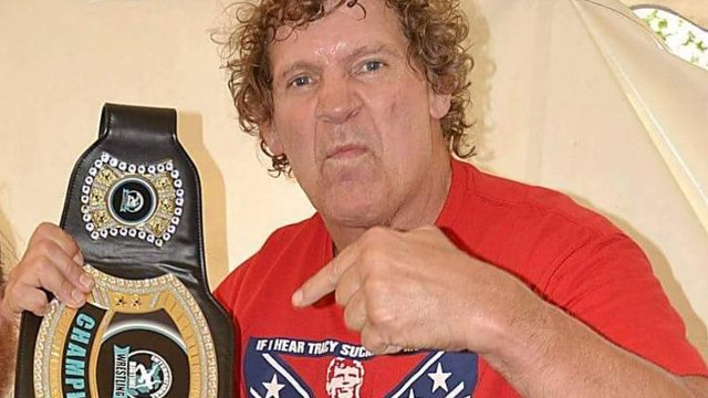 Tracy Smothers - 5 Hour Shoot Interview
