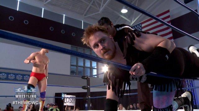 E198: West Coast Wrestling Connection