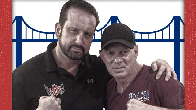 Talking the Bases w/ Lenny Dykstra & Tommy Dreamer