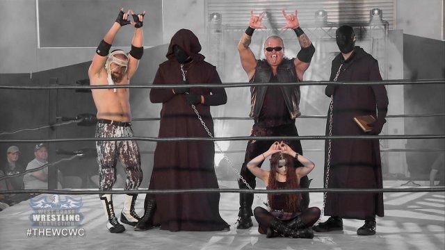 E226: West Coast Wrestling Connection