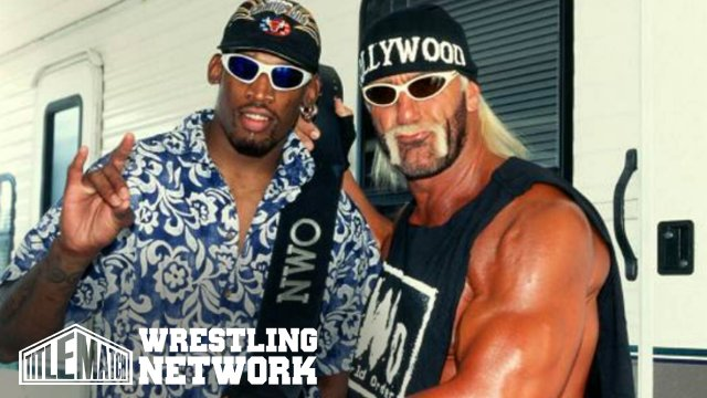 Hulk Hogan was the Blackest White Guy I Ever Met