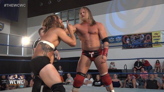 E228: West Coast Wrestling Connection