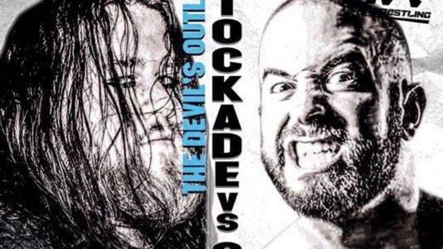 Tier 1 Wrestling- John Silver Vs Stockade