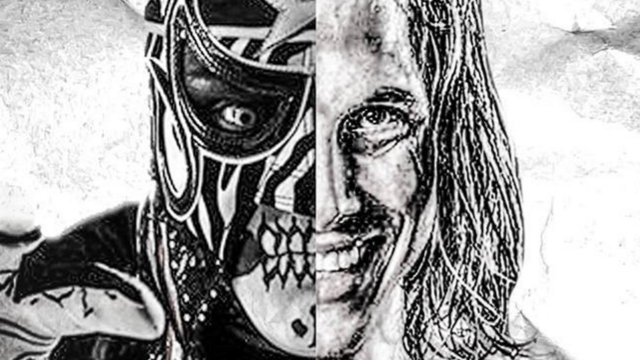 Tier 1 Wrestling - Matt Riddle vs Pentagon Jr