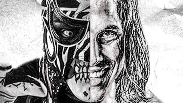 Tier 1 Wrestling - Matt Riddle vs Pentagon Jr