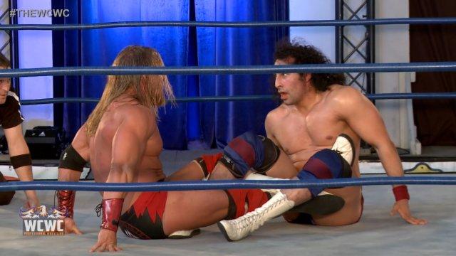 E232: West Coast Wrestling Connection