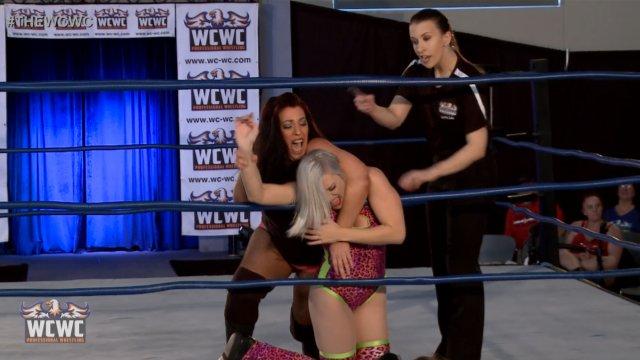 E235: West Coast Wrestling Connection