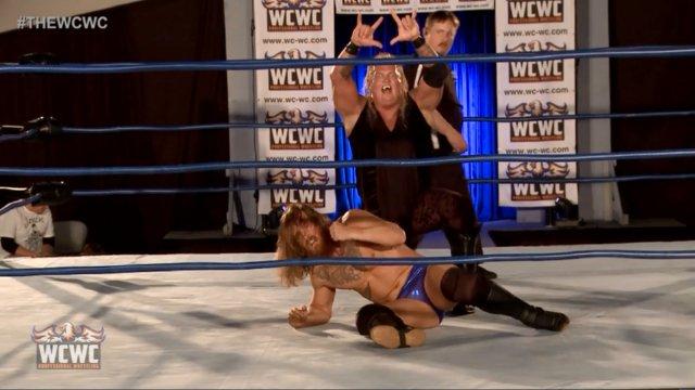 E236: West Coast Wrestling Connection