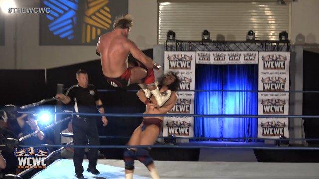 E237: West Coast Wrestling Connection