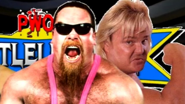 "PWO Wrestlelution 2: A Coming of Age (Jim ""The Anvil"" Neidhart, Greg Valentine, Al Snow)"