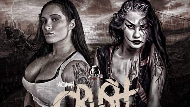 Battle Club Club - Su Yung vs Maria Manic