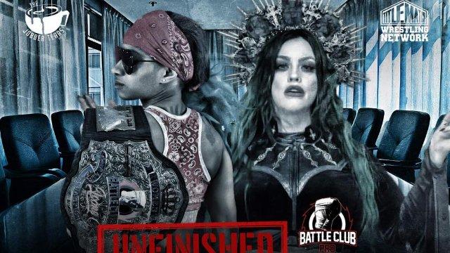 Battle Club Pro - Tasha Steelz vs Harlow O'Hara