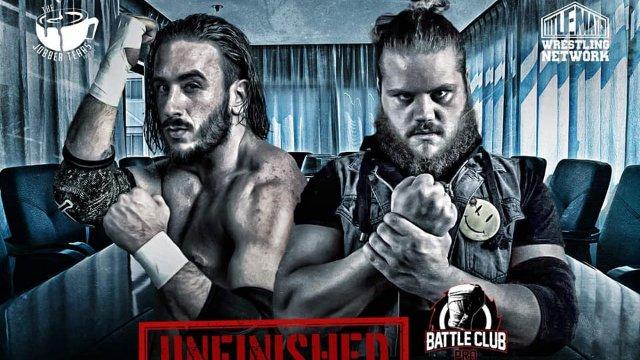 Battle Club Pro - JT Dunn vs Joe Gacy