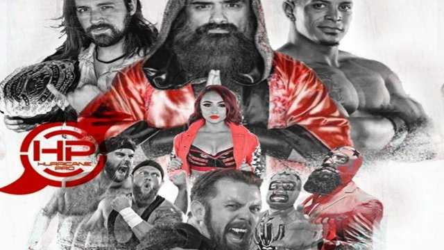 Hurricane Pro LIVE iPPV 8/24 - Miranda Alize vs Ricky Starks, Ryan Davidson, Edgrin Stone & more!