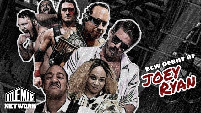 "BCW ""Final Judgment 3"" 11.1.19 (Joey Ryan vs Eric Jayden, Vanity vs Vicious Vicki, Faye Jackson vs Ruthless Lala)"