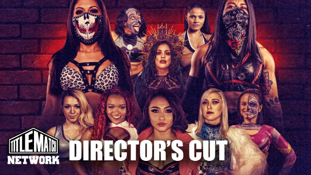 Ladies Night Out 8: Director's Cut (Special Edition)