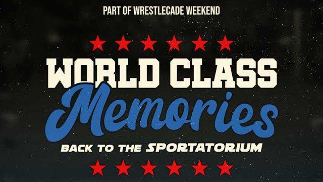 WCCW: Back to the Sportatorium Panel (Wrestlecade 2019) World Class Championship Wrestling Reunion