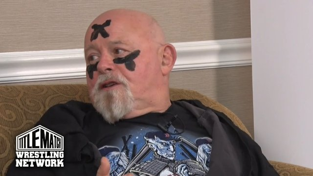 Kevin Sullivan - Reflections Shoot Interview