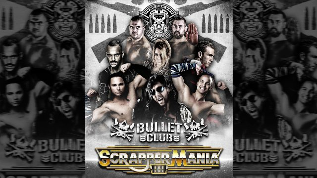 OTT Scrappermania 3