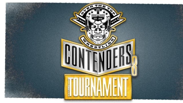 Over The Top Wrestling Presents Contenders 8