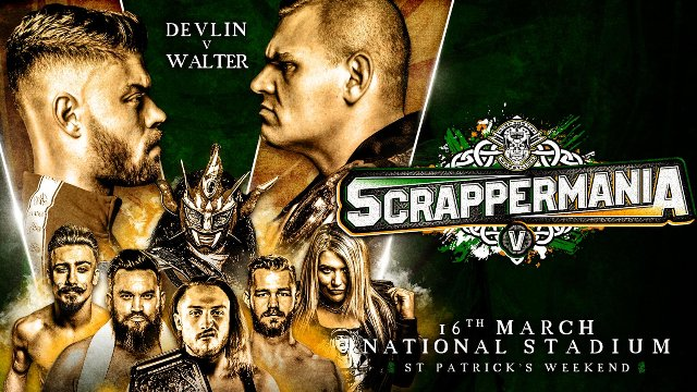 "Over The Top Wrestling Presents ""Scrappermania 5"""