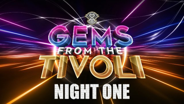 "Over The Top Wrestling Presents ""Gems From The Tivoli Part 1"""