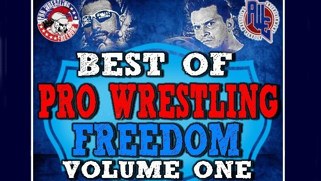 PWF BEST OF VOLUME ONE