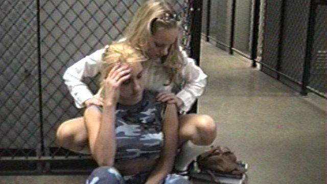 Dangerous Women of Wrestling TV Mini Documentary