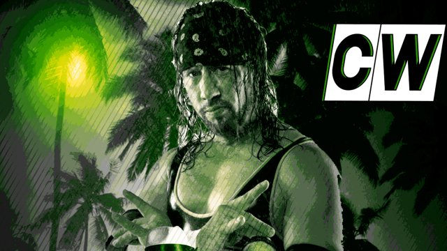 Chaotic Wrestling July 13th w/ X-Pac (Lowell, MA)
