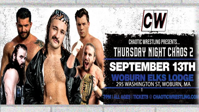 Thursday Night Chaos 2