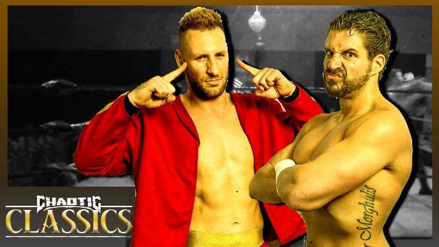Donovan Dijak vs Chase Del Monte / Last Man Standing (Chaotic Classics)