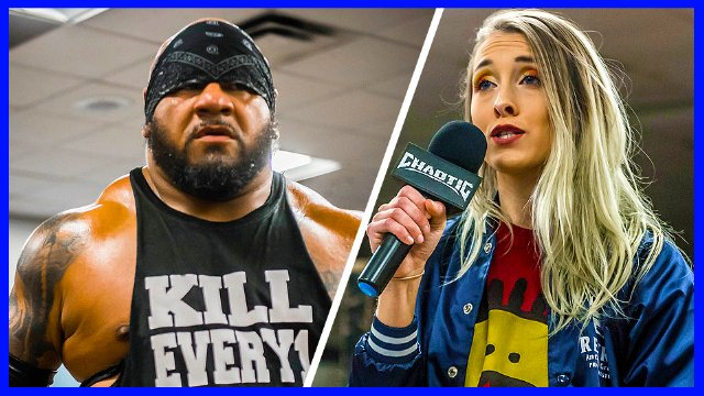 ELEVATED | Episode 27 | Chaotic Wrestling
