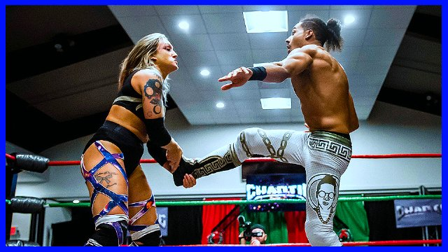 ELEVATED | Episode 32 | Chaotic Wrestling