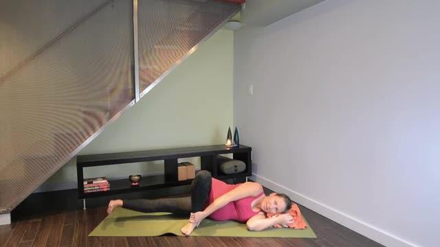 Prenatal Hip Practice