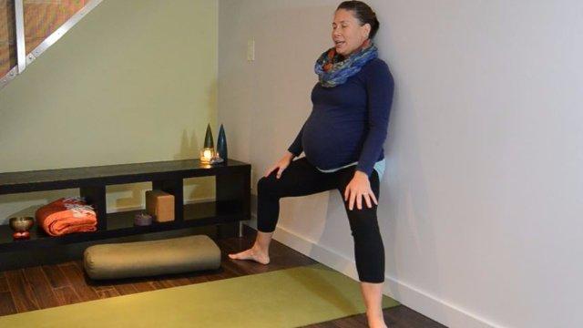 Prenatal Labor Preparation Practice