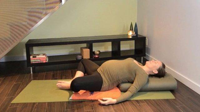 Prenatal Bed Time Practice