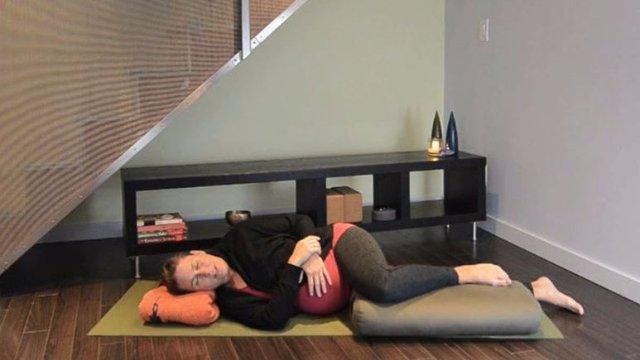 Prenatal Restorative Practice