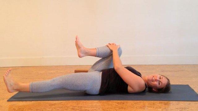 Postnatal Core Practice