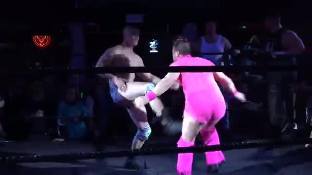 WrestlingKULT #1 Trailer