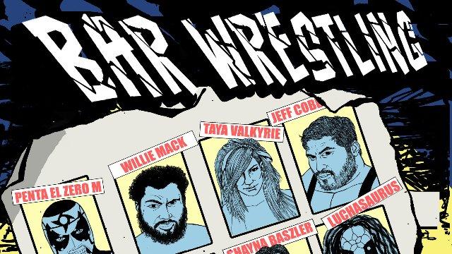 BAR Wrestling
